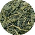 Grüner Tee aromat.