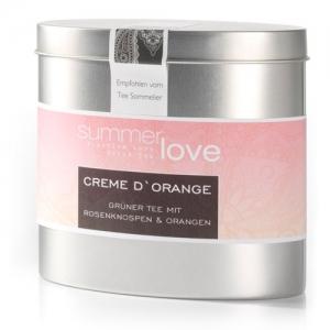 Creme D` Orange